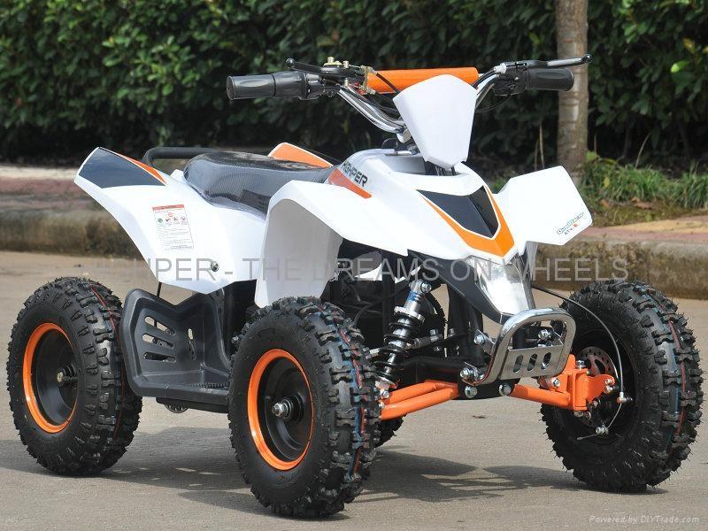 Electric Mini ATV (ATV-8E) 6