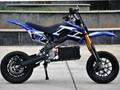 350W Electric Mini Motorcycle  (HP110E-A)