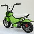 250W Electric Mini Bike (HP108E-B)