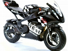 Pocket Bike 49cc (PB009)