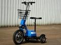 E-Scooter Mobility