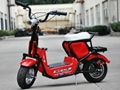 350W Electric Mini Scooter (HP108E-C)
