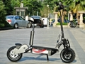 1000w,1300w,1600w Electric Scooter (HP107E-B) 2