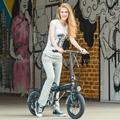 Electric Folding Bike EF02(S14)