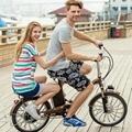 Electric Bike EL08(S20)