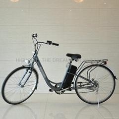 Electric Bike EL01S