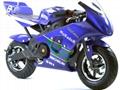 Pocket Bike 49cc & Electric