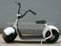 Seev Citycoco Electric Scooter 1000W 60V (HP111E-A)