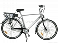 City E-Bike EL02A