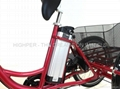 Electric Tricycle (HP-T02)