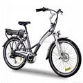 City Electric Bike EL04
