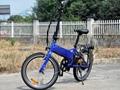Electric Folding Bike EF05