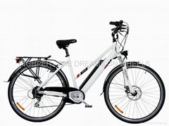 City Electric Bike EL05