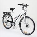 City Electric Bike EL05