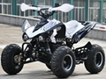 Shaft Drive Electric ATV (ATV004E-SHAFT)