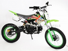 Dirt Bike 110cc,125cc 17