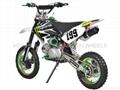 """Pit Bike CRF70 125cc,140cc,160cc 14""""/12"""" (DB603 Pro)"""