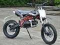"Dirt Bike 125cc 17""/14"" (DB610)"