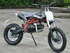 "Dirt Bike 125cc 17""/14"""