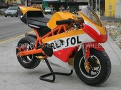 Pocket Bike 49cc (PB110)