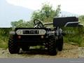 110cc, 125cc Mini Toyota Go Kart