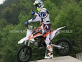 "Dirt Bike 125cc 17""/14"" (DB608)"