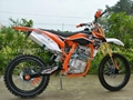 "Dirt Bike 150cc,200cc,250cc 19""/16"" (DB609)"