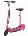 120W Mini Electric Scooter (HP101E-B)