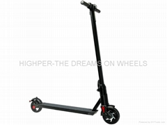 Alloy Electric Scooter 250W24V (HP112E)