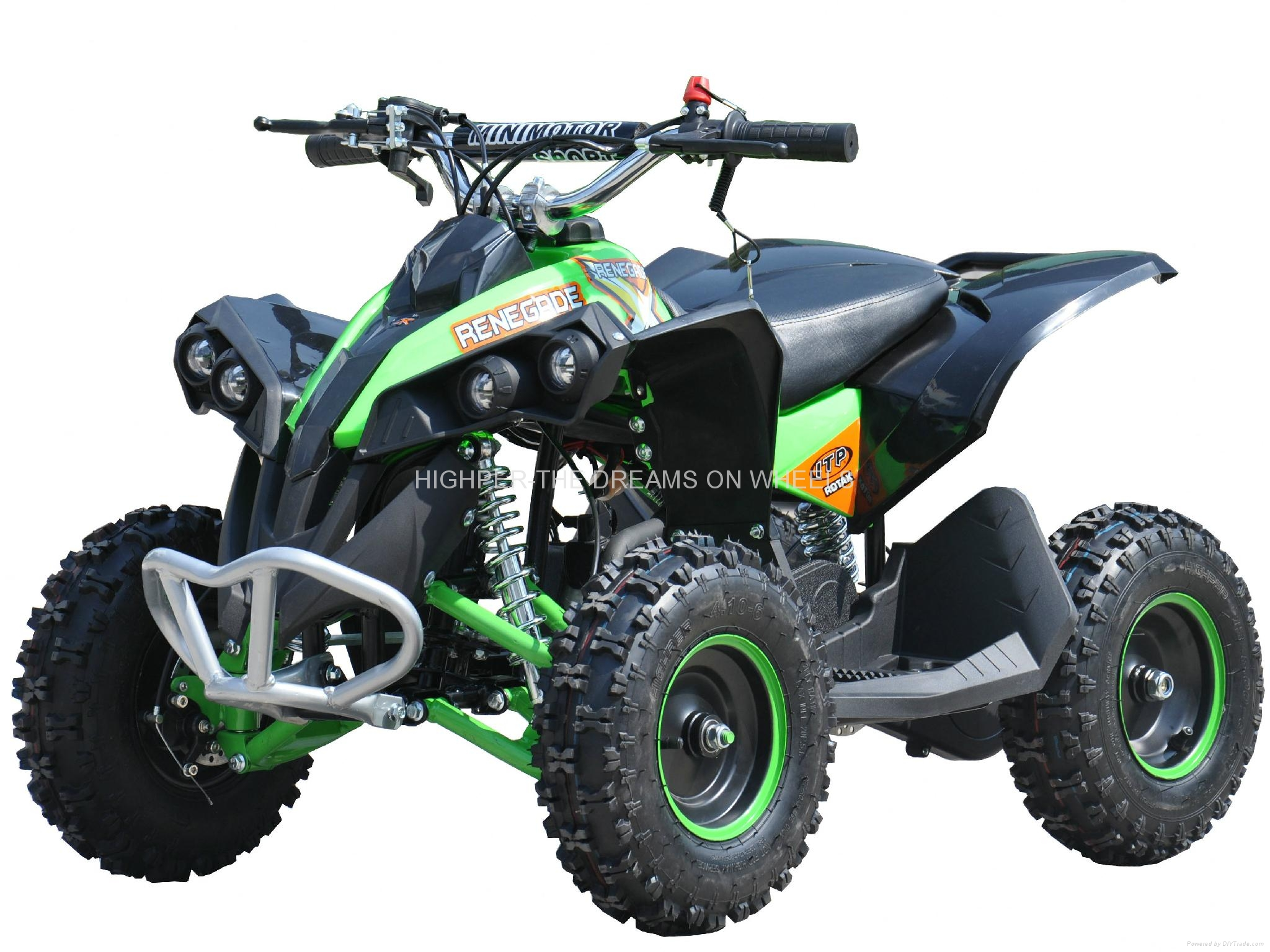 2018 new mini atv 49cc renegade renegade atv 3 china manufacturer atv quad scooters. Black Bedroom Furniture Sets. Home Design Ideas