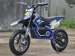 2018 new 500W~1000W Electric Dirt Bike (Hot Product - 1*)