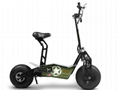 Electric & Gas Scooter