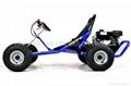 Drift Go Kart (GK160B)