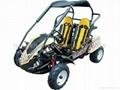 Go Kart 6.5HP (GK002B)