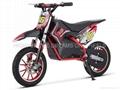 2018 500W~1000W Electric Dirt Bike