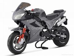 Super Bike  49cc/60cc/El