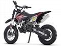 Pit Bike 50cc Kick Start 9.0HP (DB709B)