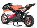 Electric Pocket Bike 1060W (PB111E)