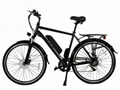 City E-Bike EL02B