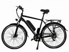 City E-Bike EL02A