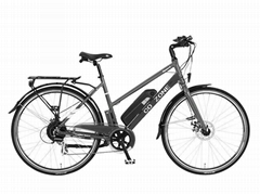 City E-Bike EL01A
