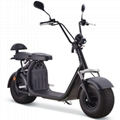 Seev Citycoco Electric Harley Scooter 1000W 60V (HP111E-A) 1