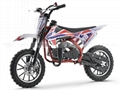 Mini Cross Bike 49cc (HP-K1)