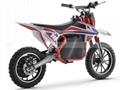 800W36V Electric Dirt Bike (HP114E)