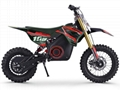 1000W~1300W Electric Dirt Bike (HP113E)