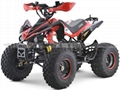 Shaft Drive Electric ATV for Adult (ATV004E-SHAFT)
