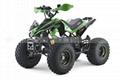 Shaft Drive Electric ATV for Adult (ATV004E-SHAFT)