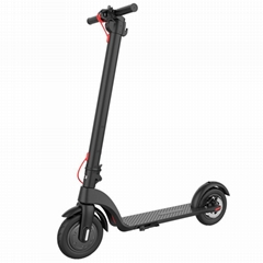 "350W36V5AH 8.5"" tyre alloy electric scooter(HP-I31)"