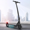"""350W36V7.8AH 8"""" alloy electric scooter(HP-I24)"""