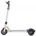 """250W24V8AH 8"""" Electric Scooter (HP-I21)"""